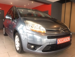 CITROEN C4 GRAND PICASSO 7 PLACES